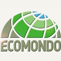 ecomondo_logo color verde y azul