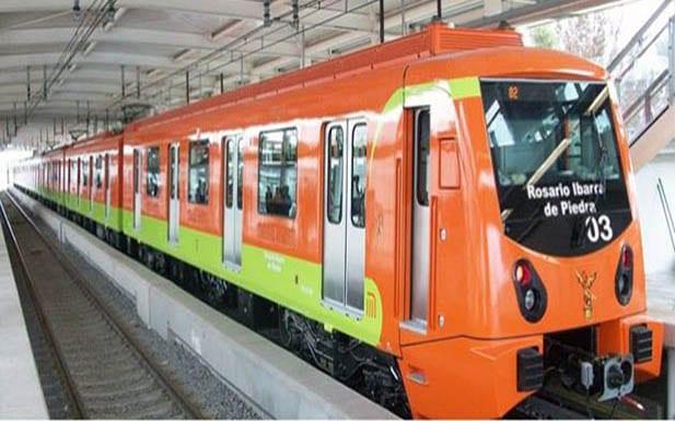 metro narnaja