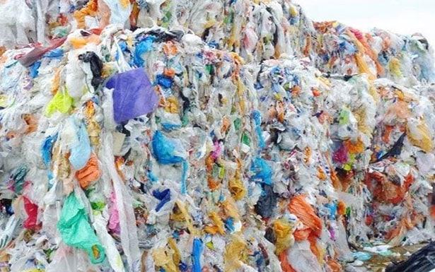 Neste explora el plástico de desecho licuado como un recurso