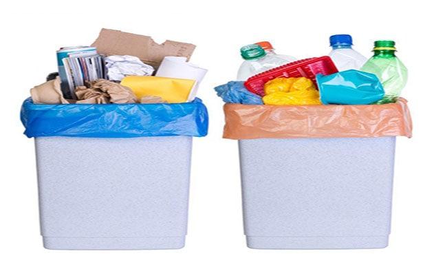 ¿Cómo clasificar toneladas de residuos en poco tiempo?