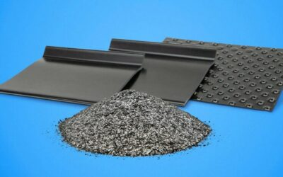 New flame retardant additive for thermoplastics