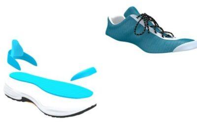 PET para fabricar calzado