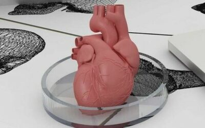 The health sector surrenders to the advantages of 3D printing