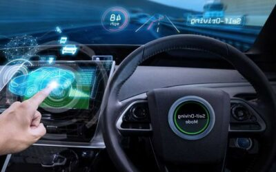 Polymers Power Holographic Display for Mobility