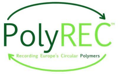 Nace PolyREC, la organización que informará sobre la Circularidad de los Plásticos en Europa