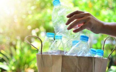Estado del Reciclaje de Plásticos 2021: México, Estados Unidos, España y Reino Unido
