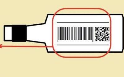 Trazabilidad, reciclaje y diseño en una misma botella