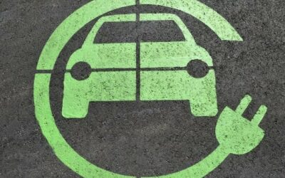 How do hybrid cars help combat climate change?