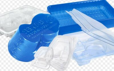 The value of the global plastics market will reach $ 580 billion in 2027