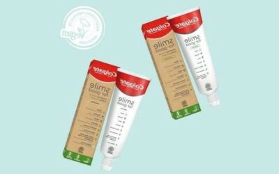 Unilever develops recyclable HDPE toothpaste tubes